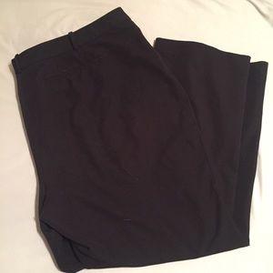 Worthington Perfect Trousers Size 24